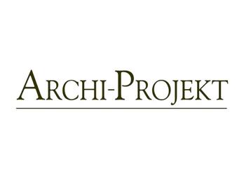 projekt_archiprojekt