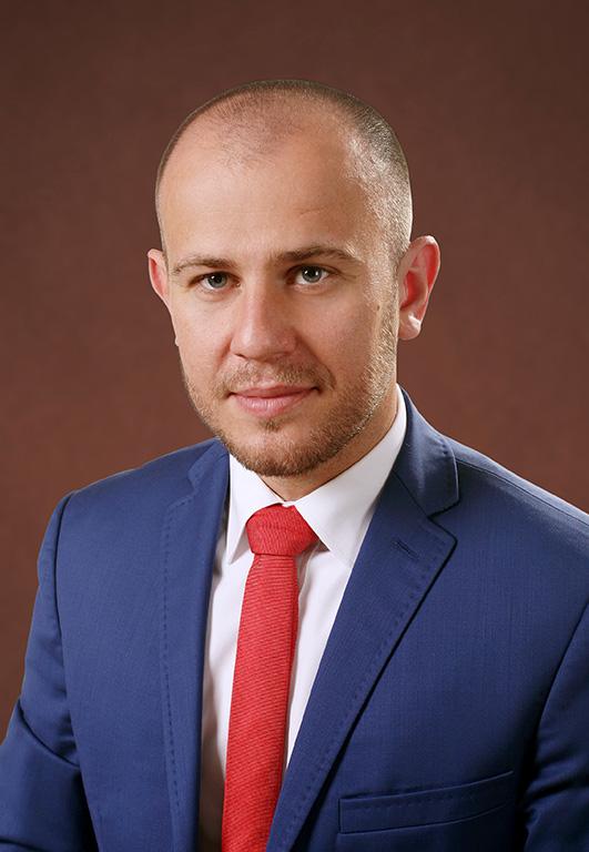 dr inż. Radosław Śliwka