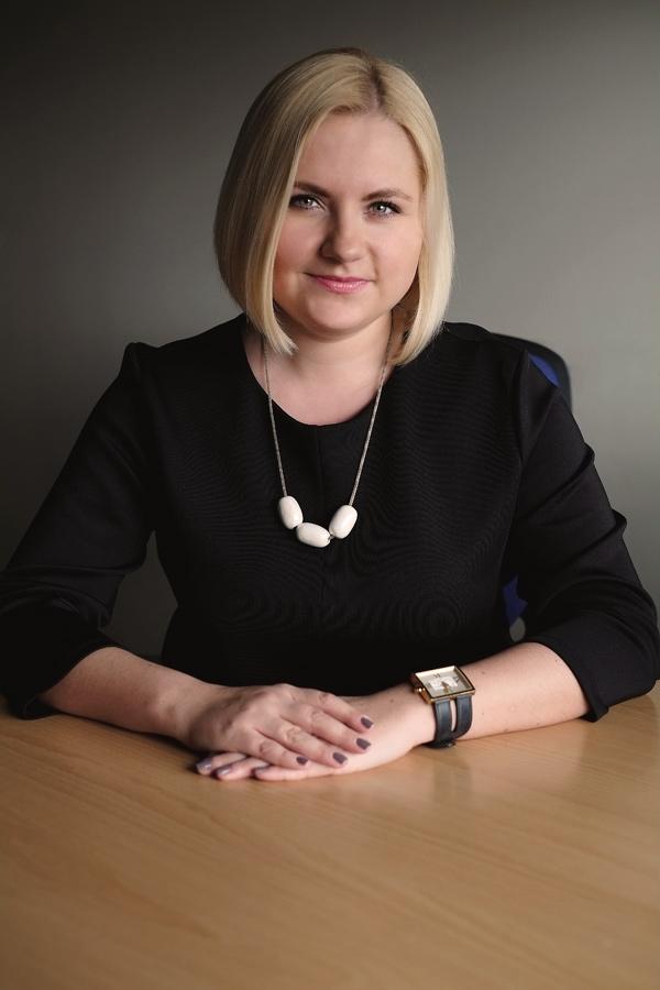 Joanna Marciniak
