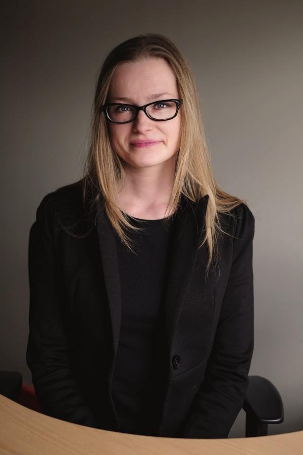 Olga Jezierska