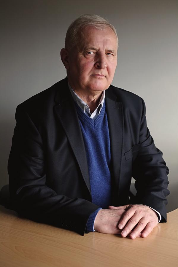 Zbigniew Wawrzyniak