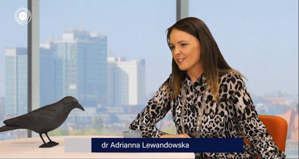 Adrianna Lewandowska